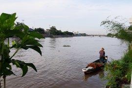 Banjarmasin menargetkan destinasi wisata 11 Bali Baru berbasis sungai