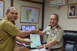 Pemerintah Aceh selesaikan pembuatan Sertifikat Aset di Jakarta