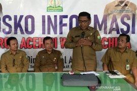 Pemerintah berupaya pulangkan nelayan Aceh ditahan di luar negeri