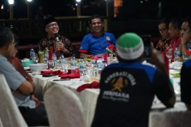 Plt Gubernur ajak paguyuban Aceh jaga adat istiadat