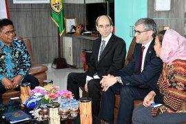 Wali kota tawarkan investasi wisata di Banda Aceh ke Swiss