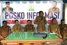 Aceh tunggu instruksi Kemenkes jemput mahasiswa di Natuna