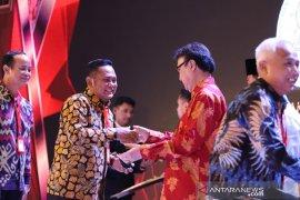 Pemkab Bekasi pertahankan predikat B hasil evaluasi SAKIP 2019