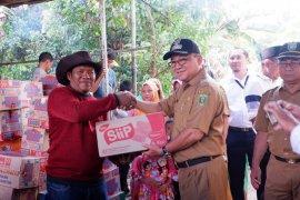 Pemkab Tabalong gandeng swasta bantu korban banjir