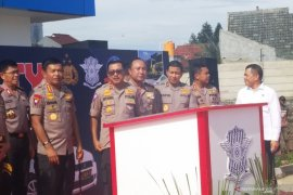 500 polisi disiapkan jadi pelatih Safety Driving Center