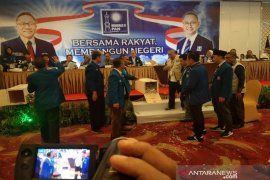 Zulkifli Hasan ungguli Mulfachri dan  Drajat Wibowo pimpin PAN