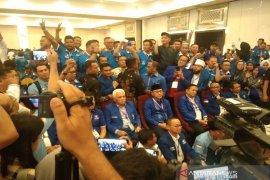Zulkifili Hasan kembali terpilih jadi Ketua Umum DPP PAN