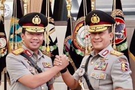 Irjen Polisi Remigius resmi pimpin Polda Kalbar