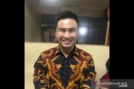 Rampas ponsel petugas saat ditilang, seorang pemuda diringkus
