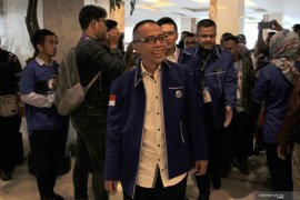 Drajat tetap maju bursa caketum PAN jaga demokrasi partai