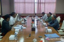 Panitia angket DPRD dorong BPK audit investigasi pengadaan barang-jasa Pemkab Jember