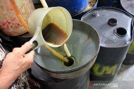 Harga minyak nilam mulai membaik di Aceh