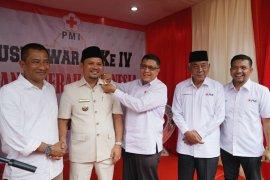Mawardi Ali pimpin PMI Aceh Besar