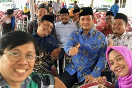 Firman Syah Ali pasrah dilaporkan Bawaslu Surabaya ke KASN