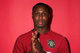 "Ighalo sudah ""ngebet"" tampil  untuk Manchester United"