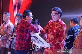 Kabupaten Batanghari mendapat penghargaan SAKIP