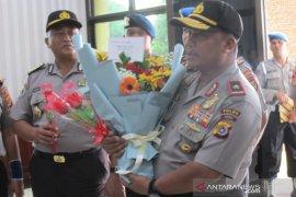 Wakapolda: Penyambutan Kapolda Aceh digelar pekan depan