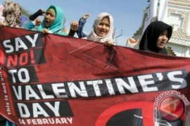 Polisi syariat pantau warga jelang valentine day di Banda Aceh