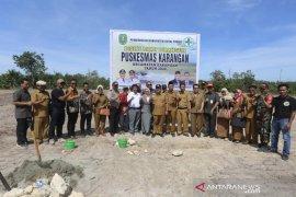 Pemkab Kutim bangun puskesmas di Kecamatan Karangan