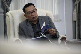 Bangunan sinergitas, Ridwan Kamil akan bertemu dengan anggota DPR-DPD asal Jabar