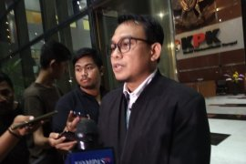 KPK konfirmasi sekretaris KPU Papua Barat terkait aliran uang ke Wahyu Setiawan