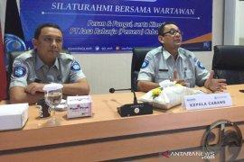 Jasa Raharja cabang Aceh bayar santunan Rp75 miliar 2019