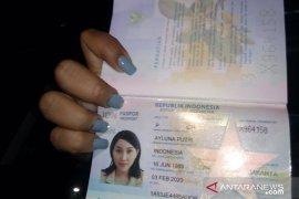 Paspor baru Lucinta Luna cantumkan jenis kelamin perempuan
