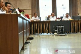 Gubernur Erzaldi: Rakor perangkat daerah, kolaborasi tingkatkan potensi daerah