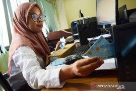 Disdukcapil Kabupaten Bogor targetkan cetak 120.000 KTP sebulan