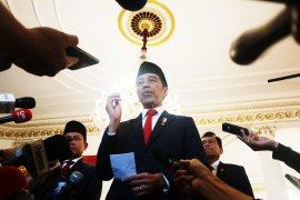 Presiden:  Indonesia akan selalu bersama RRT dalam masa sulit