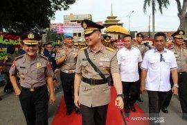 Kapolda Jambi: pesta demokrasi harus disambut gembira