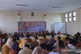 Kuala Cinaku ususlkan 52 kegiatan 2021 ke Pemkab Inhu