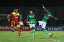 Madura United kalahkan Persik