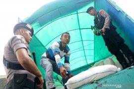Polda Gorontalo sita 6.672 liter minuman keras dari Sulut