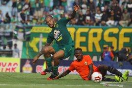 Persebaya kalah melawan Bhayangkara FC