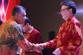 Aceh Barat raih predikat B dari pemerintah terkait capaian kinerja terbaik