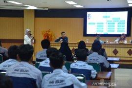 Diskominfo Bogor paparkan pengelolaan IT hingga pelosok desa