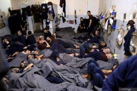 Pemulagan 600 Anggota ISIS Adalah Keberpihakan Kepada Pelaku Terorisme