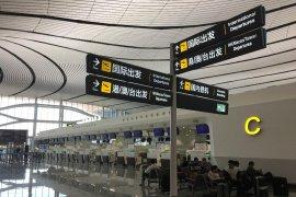Maskapai dari penjuru dunia batalkan penerbangan ke China hingga Maret