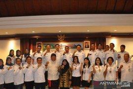 Pemkab Malang kunjungi Tabanan tingkatkan kualitas penatausahaan