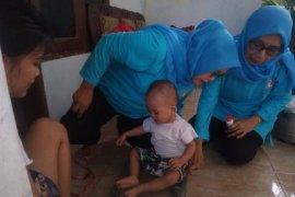 """Sukseskan kesehatan bayi, Posyandu di Lebak gelar """"sweeping"""""""