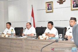 Gubernur Babel Pimpin Rakor Perangkat Daerah Tertentu Untuk RKPD 2021