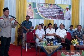 110 petani Kotabaru terima dana peremajaan sawit