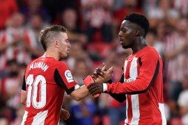 Copa del Rey, Athletic Bilbao menangi leg pertama semifinal