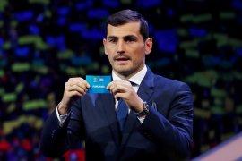 Liga Spanyol - Mantan kiper timnas Iker Casillas calonkan diri jadi presiden FA Spanyol