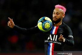 Neymar diragukan bisa tampil bela PSG lawan Dortmund