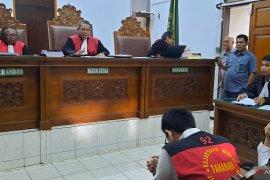 Hari ini dijadwalkan sidang eksekutor pembunuhan ayah dan anak