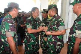 Pangdam I/BB berikan perhatian khusus penanganan Karhutla di Riau