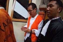"Bawa tiga kg ""shabu-shabu"" ke Bali, warga negara China diadili"