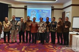 Kabupaten Tapanuli Selatan masuk nominasi penerima Paritrana Award